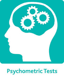 Psychometric Tests Icon