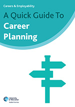 Quick Guide - Career Planning
