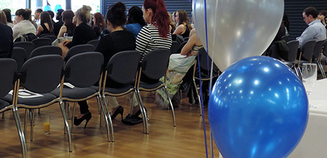 Worcester Award Celebration Event Thumbnail