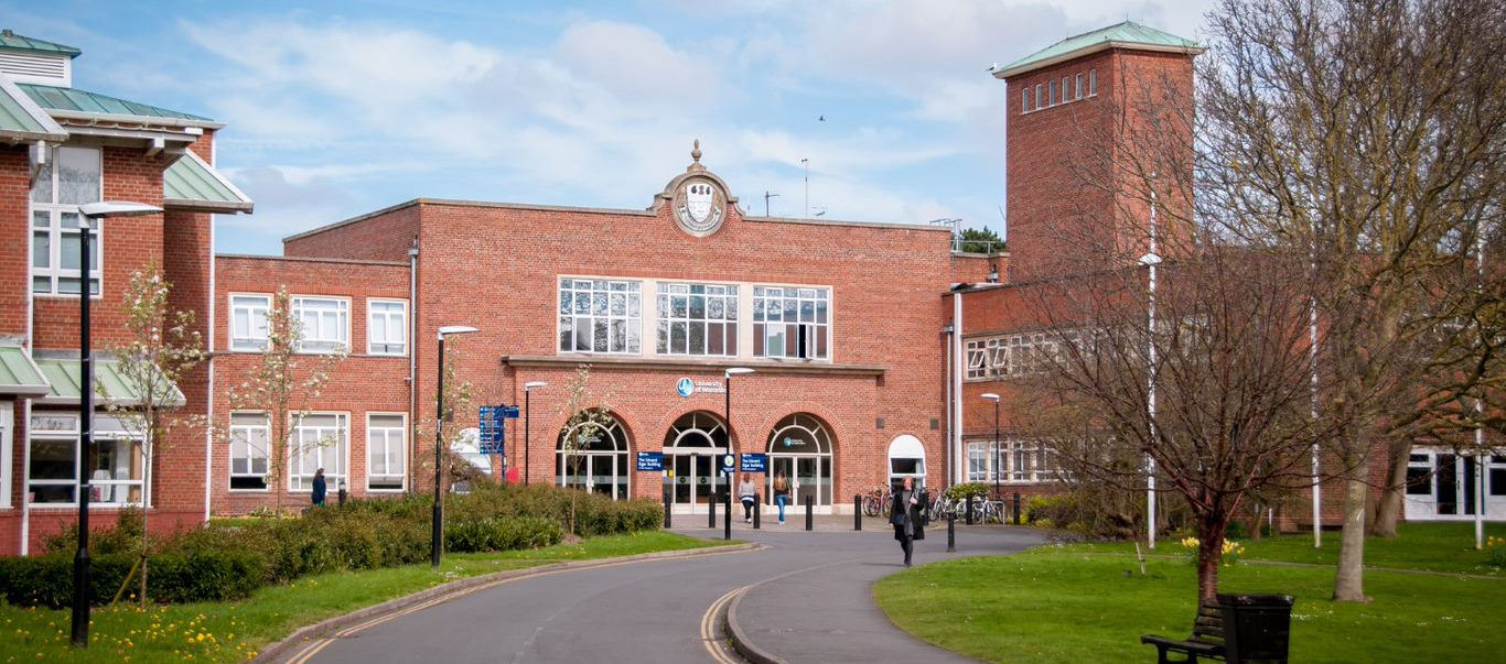 Image result for University of Worcester