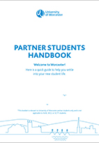 Partner Students Handbook